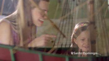 Dominican Republic Tourism Ministry TV Spot, 'Live the Culture' - Thumbnail 4