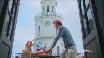 Dominican Republic Tourism Ministry TV Spot, 'Live the Culture' - Thumbnail 5