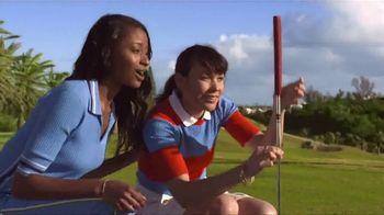 Bermuda Tourism TV Spot, 'Golfing in Bermuda' - Thumbnail 1