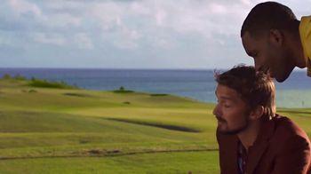 Bermuda Tourism TV Spot, 'Golfing in Bermuda' - Thumbnail 4