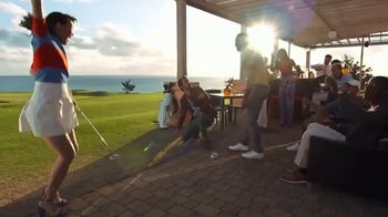 Bermuda Tourism TV Spot, 'Golfing in Bermuda' - Thumbnail 8