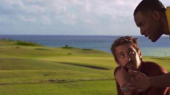 Bermuda Tourism TV Spot, 'Golfing in Bermuda'