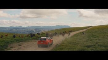 2017 Jeep Compass Latitude TV Spot, 'Traffic Jam' [T2] - Thumbnail 5