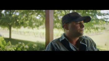 Welch's Grape Juice TV Spot, 'Welch's Farmers on Heart Health' - Thumbnail 3