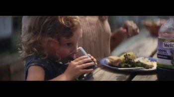 Welch's Grape Juice TV Spot, 'Welch's Farmers on Heart Health' - Thumbnail 4