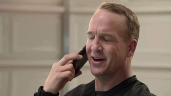DIRECTV NFL Sunday Ticket TV Spot, 'No Guff' Featuring Peyton Manning - Thumbnail 7