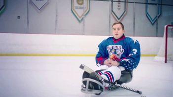 NHL This Is Hockey TV Spot, 'Thank You Hockey' - Thumbnail 8