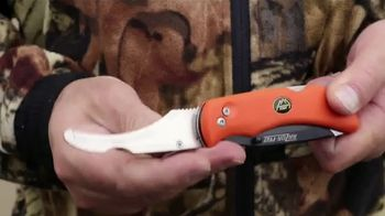 Outdoor Edge TV Spot, 'Change Your Blade, Not Your Knife' - Thumbnail 6