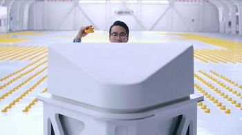 Kia Fall Savings Time TV Spot, 'Rubber Ducks' - Thumbnail 3