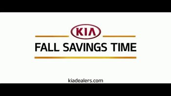 Kia Fall Savings Time TV Spot, 'The Turbo Hamster Has Arrived: Escape' [T1] - Thumbnail 10