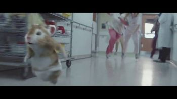 Kia Fall Savings Time TV Spot, 'The Turbo Hamster Has Arrived: Escape' [T1] - Thumbnail 3