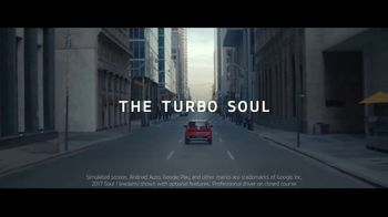 Kia Fall Savings Time TV Spot, 'The Turbo Hamster Has Arrived: Escape' [T1] - Thumbnail 9