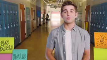 Nickelodeon TV Spot, '2017 HALO Movement: September Overview' - Thumbnail 1