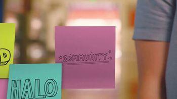 Nickelodeon TV Spot, '2017 HALO Movement: September Overview' - Thumbnail 2