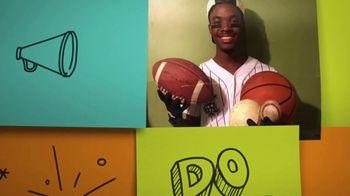 Nickelodeon TV Spot, '2017 HALO Movement: September Overview' - Thumbnail 4