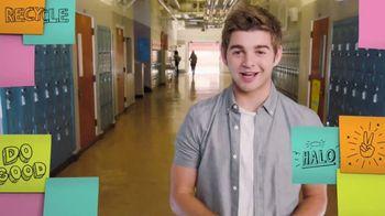 Nickelodeon TV Spot, '2017 HALO Movement: September Overview' - Thumbnail 8