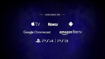 PlayStation Vue TV Spot, 'A Whole New Way to Watch' - Thumbnail 7