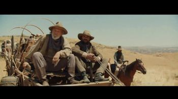 Lyft TV Spot, 'Riding West' Featuring Jeff Bridges