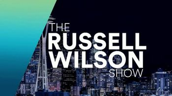 Alaska Airlines TV Spot, 'The Russell Wilson Show: ZomBees' - Thumbnail 2