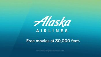 Alaska Airlines TV Spot, 'The Russell Wilson Show: ZomBees' - Thumbnail 5