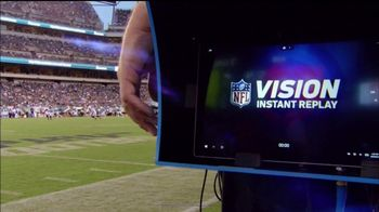 Microsoft Surface TV Spot, 'NFL Sidelines: Packers vs. Broncos' - Thumbnail 2