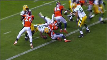 Microsoft Surface TV Spot, 'NFL Sidelines: Packers vs. Broncos' - Thumbnail 7