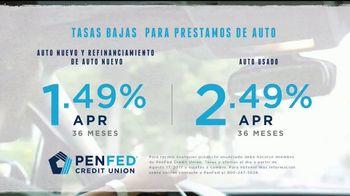 PenFed TV Spot, 'Préstamos de autos' [Spanish] - Thumbnail 6