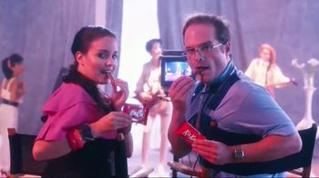 KitKat TV Spot, \'New Wave Jingle\'