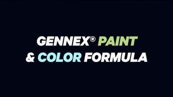 Benjamin Moore TV Spot, 'Discovery Channel: Evolution of Paint' - Thumbnail 8