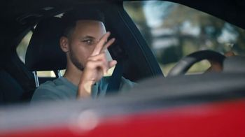 Infiniti Q50 TV Spot, 'Road of Her Dreams' Featuring Stephen Curry [T1] - Thumbnail 3