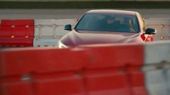 Infiniti Q50 TV Spot, 'Road of Her Dreams' Featuring Stephen Curry [T1] - Thumbnail 8