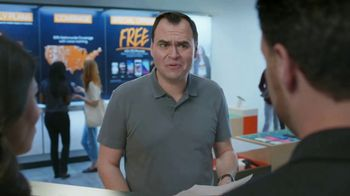 Boost Mobile TV Spot, 'Taxes & Fees Included' - 6652 commercial airings