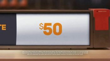 Boost Mobile TV Spot, 'Taxes & Fees Included' - Thumbnail 6