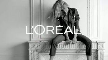L'Oreal Paris Brow Stylist Shape & Fill Pencil TV Spot, 'Express Yourself' - Thumbnail 1