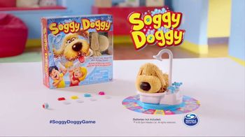Soggy Doggy TV Spot, 'Race Around the Board' - Thumbnail 9