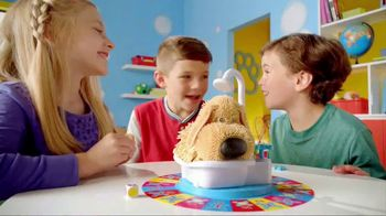 Soggy Doggy TV Spot, \'Race Around the Board\'