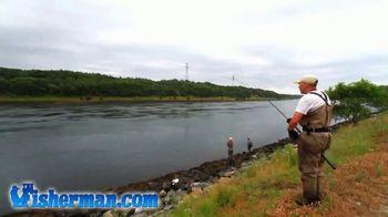 The Fisherman TV Spot, 'Nothing Else Like It' - Thumbnail 1