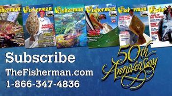 The Fisherman TV Spot, 'Nothing Else Like It' - Thumbnail 9