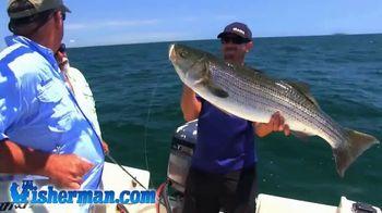 The Fisherman TV Spot, 'Nothing Else Like It' - Thumbnail 3