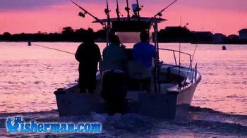 The Fisherman TV Spot, 'Nothing Else Like It' - Thumbnail 5