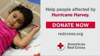 American Red Cross TV Spot, 'US Open: Hurricane Harvey' - Thumbnail 6
