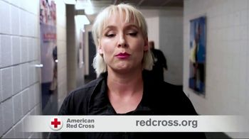 American Red Cross TV Spot, 'US Open: Hurricane Harvey' - Thumbnail 4