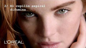 L'Oreal Paris Brow Stylist Shape & Fill TV Spot, 'Exprésate' [Spanish] - Thumbnail 6