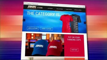 Jeopardy.com Store TV Spot, \'Stay Sharp\'