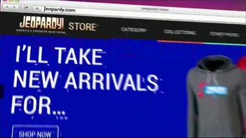 Jeopardy.com Store TV Spot, 'Stay Sharp' - Thumbnail 4