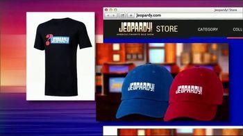 Jeopardy.com Store TV Spot, 'Stay Sharp' - Thumbnail 7
