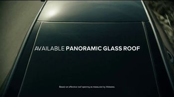 2017 Lincoln MKZ Hybrid TV Spot, 'Coastal Drive' [T2] - Thumbnail 5