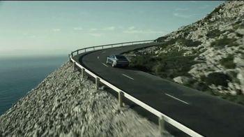 2017 Lincoln MKZ Hybrid TV Spot, 'Coastal Drive' [T2] - Thumbnail 7