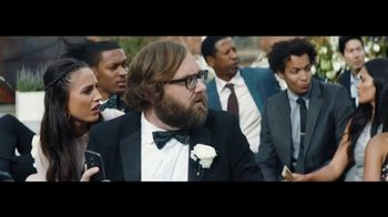 Verizon Unlimited TV Spot, 'Live Wedding: The Best' Ft. Thomas Middleditch - Thumbnail 3