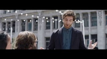 Verizon Unlimited TV Spot, 'Live Wedding: The Best' Ft. Thomas Middleditch - Thumbnail 7